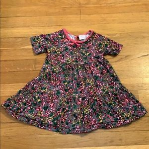Hanna Andersson dress 3t